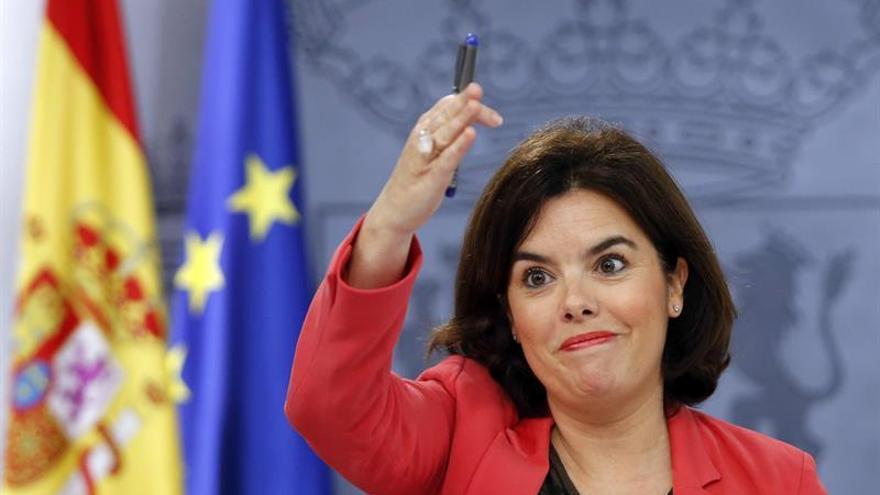 El Gobierno aprobará hoy subvenciones para Teruel y para la atención a refugiados
