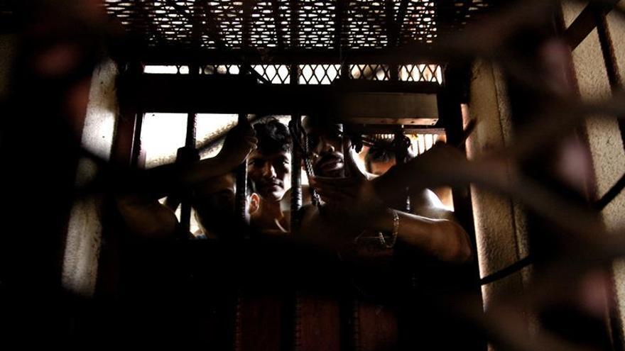 Concluye tras 43 horas una rebelión que dejó dos muertos en una cárcel brasileña