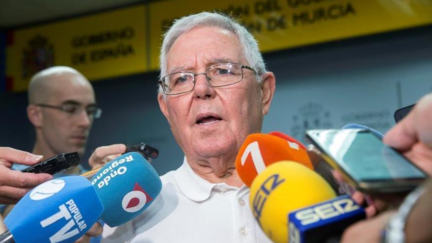 Denuncian a presidente y alcalde Murcia por prevaricación obras soterramiento