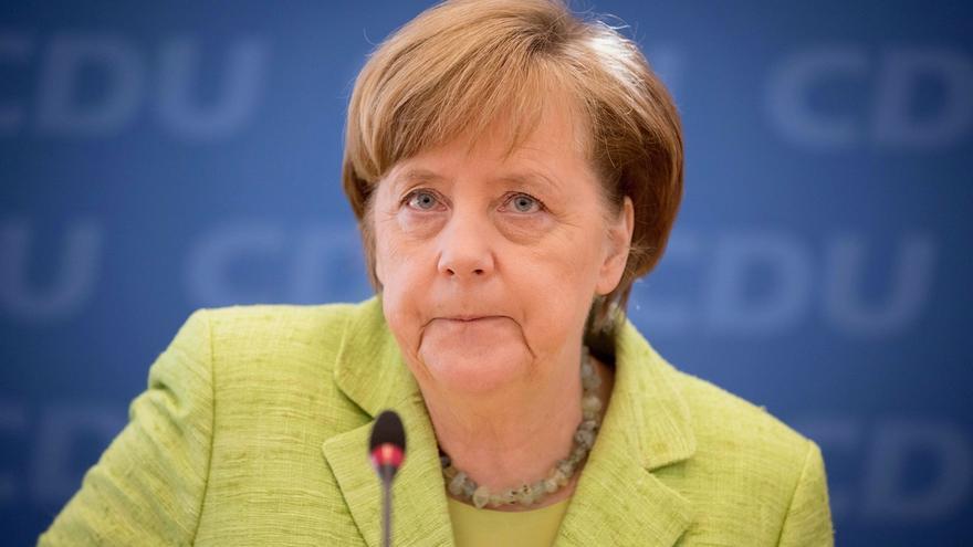 Angela Merkel vuelve a elegir La Gomera para pasar sus vacaciones de Semana Santa