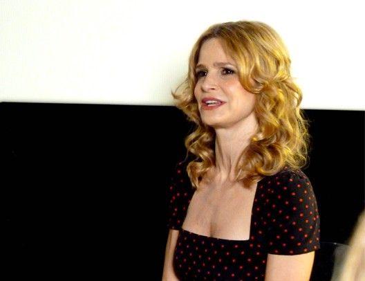 """Vertele, con Kyra Sedgwick en su adiós a la 'madrileña' en 'The Closer': """"¡Cómo gana en persona!"""""""