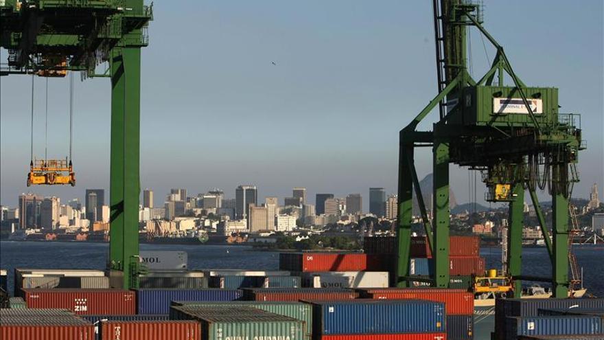 El déficit comercial de EE.UU. subió a 41.800 millones de dólares en septiembre