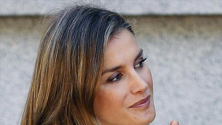 La Princesa de Asturias pide mayores esfuerzos en la investigación de enfermedades raras