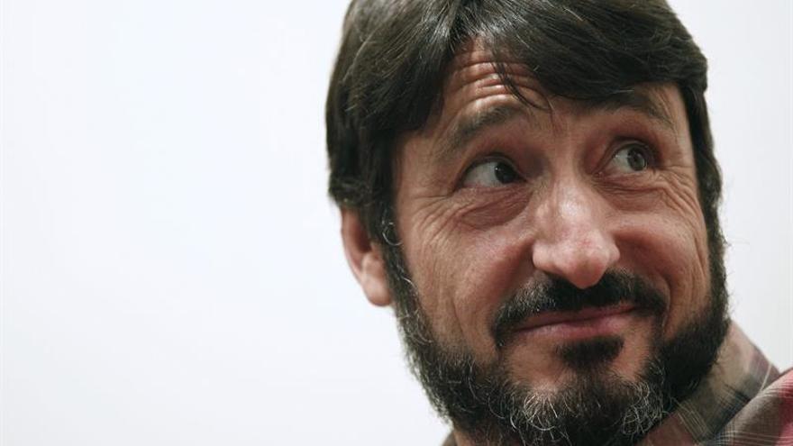 Carmelo Gómez presta su voz a García Lorca, 83 años después de su muerte
