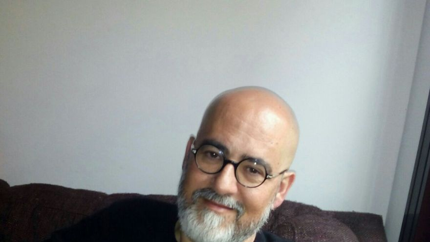 Federico J. Silva