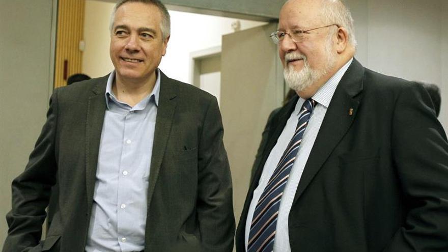 Juez investiga al expresidente de la diputaci n de for Juzgados de martorell