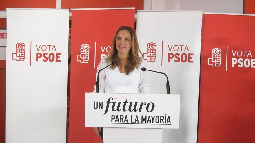 El PSOE recalca que se mantendrá en el 'no' a Rajoy pase lo que pase en las elecciones vascas y gallegas del domingo