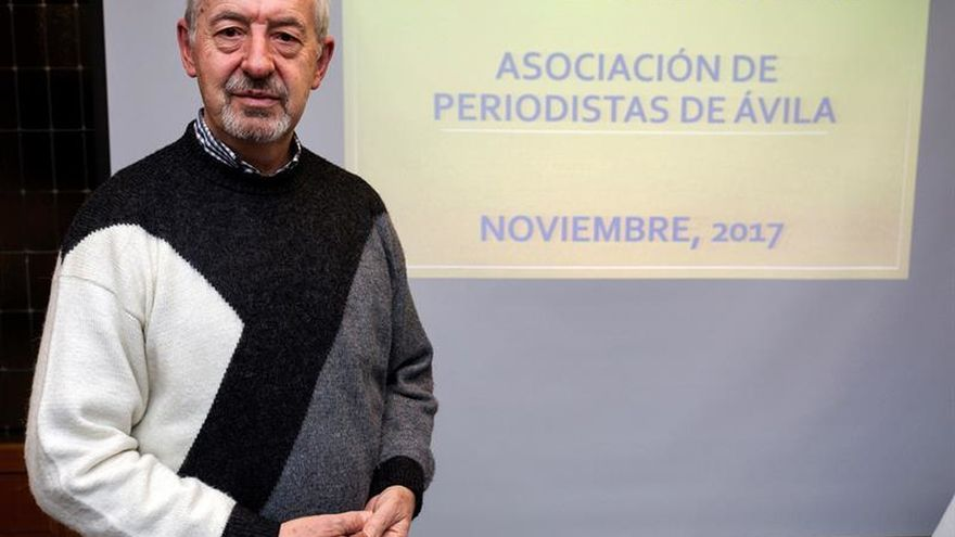 Francisco Javier Aguirre gana premio con el relato sobre el retorno del exilio