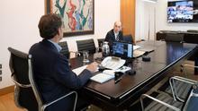 La Xunta de Feijóo siembra dudas sobre la validez de los test enviados por el Gobierno central para detectar el COVID-19