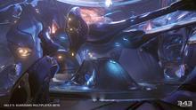 343 Industries descarta una segunda beta de Halo 5: Guardians