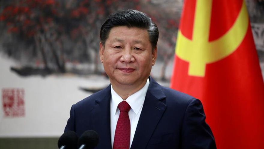 Xi lanza la segunda parte de su libro tras vender 6,42 millones de copias