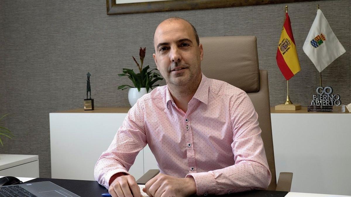Eliseo García