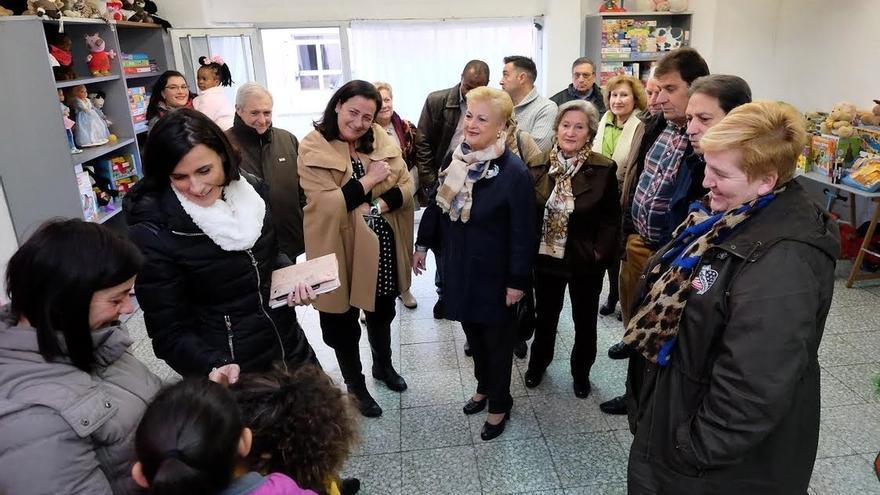 Las escaleras mecánicas de Los Castros a General Dávila funcionarán en enero