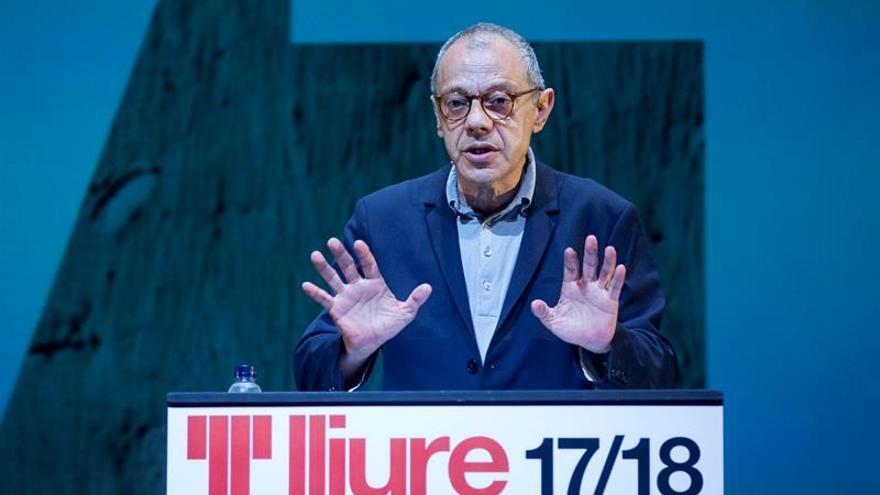 El comité del Lliure encarga un estudio ante las denuncias a Lluís Pasqual