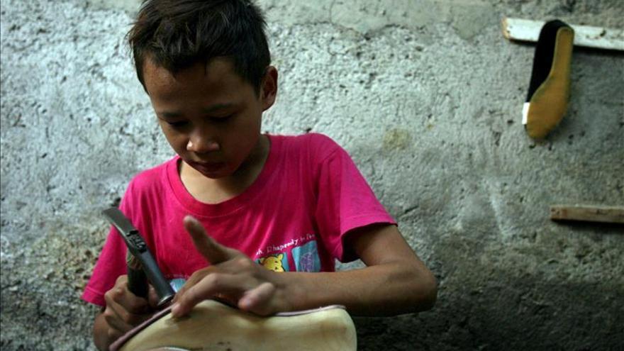 La Coordinación CONNATS de Paraguay debaten en Bruselas sobre regulación laboral de la Niñez