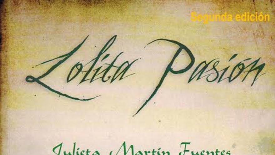 Lolita Pasión.