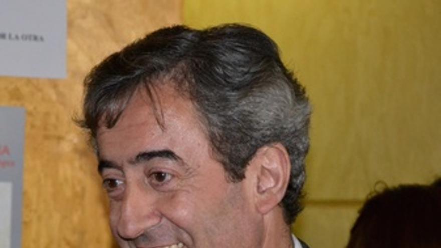 Javier Zaragoza Aguado