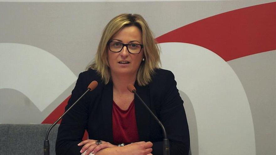 La socialista Blanca Martín será la presidenta de la Asamblea de Extremadura