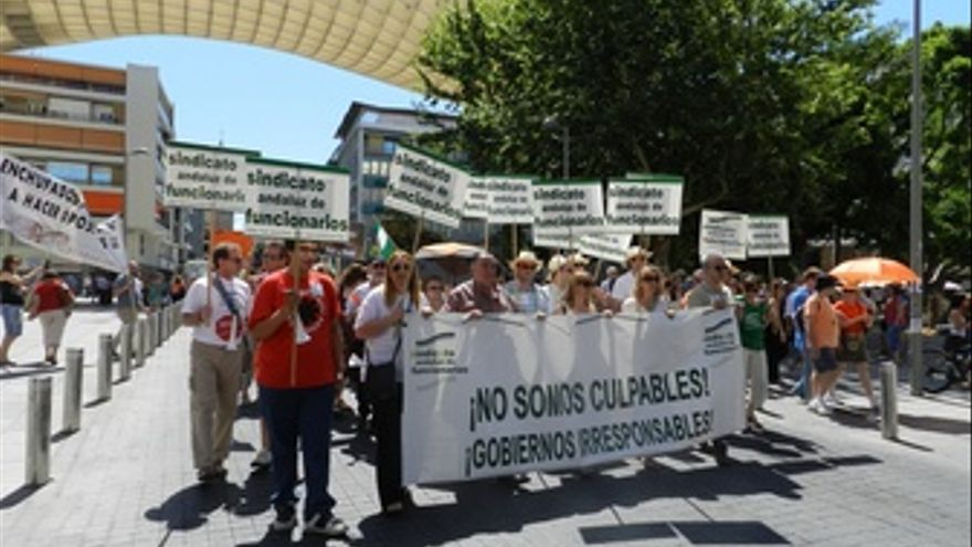 Manifestación De Este Sábado