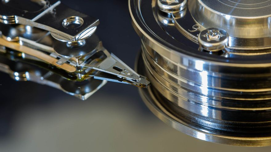 ¿Cómo se borran los archivos que hay guardados en nuestro disco duro?