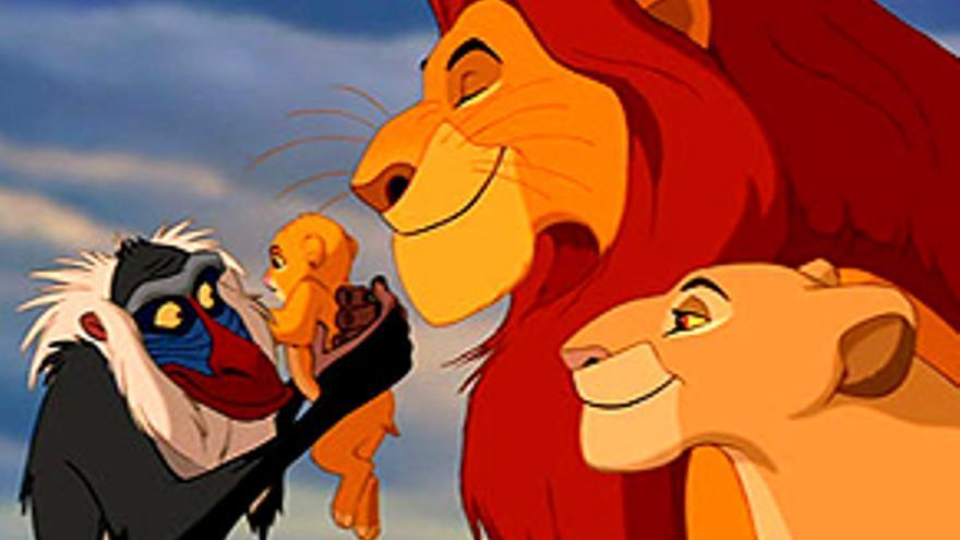 'Aída' gana, 'El Rey león' da el zarpazo, 'BF' baja otra vez y Sardá llega discreto