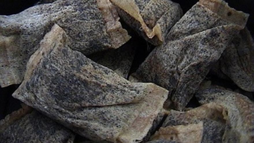 Tabaco De Mascar