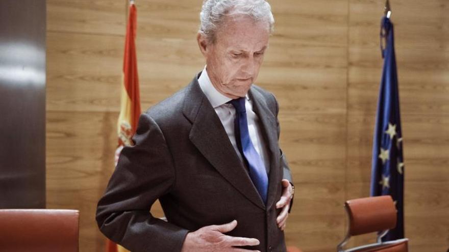 Morenés asegura ni él ni Rajoy han recibido petición sobre marines en Morón