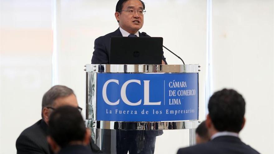 Uruguay plantea la cumbre China-LAC como opción para entrar en nueva ruta seda