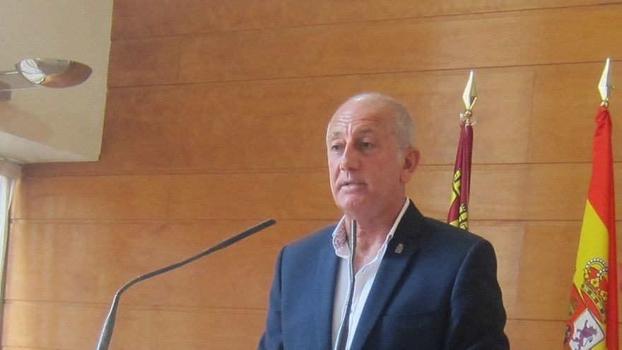 """Roque Ortiz renuncia como concejal del Ayuntamiento de Murcia tras ser acusado de desvelar prácticas de """"clientelismo"""""""