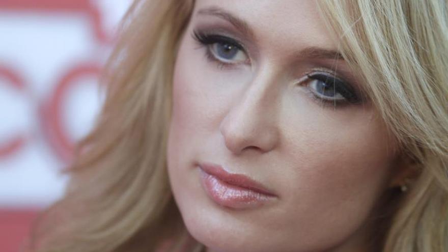Paris Hilton llega a Uruguay para poner música a una fiesta en Punta del Este