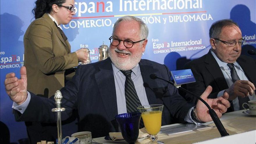 El presidente de Freixenet afirma que la recesión está superada