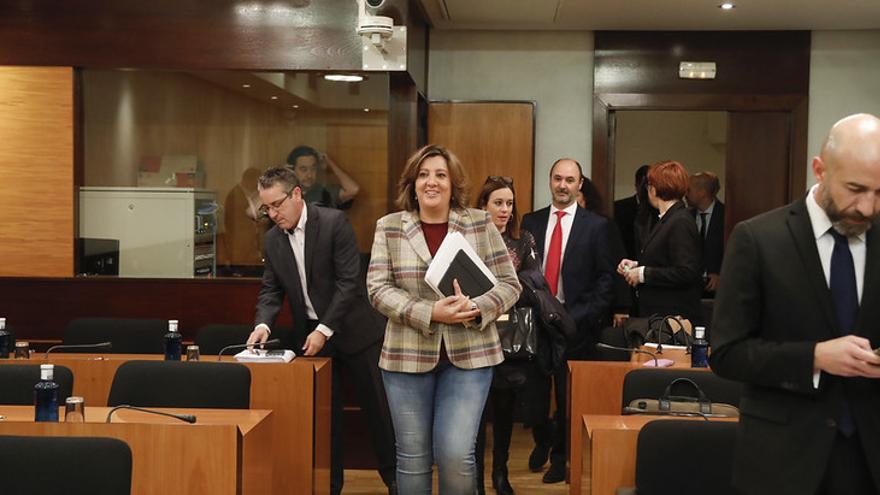 """Las empresas castellanomanchegas contarán con más ayudas frente a la """"posible desaceleración"""" económica"""