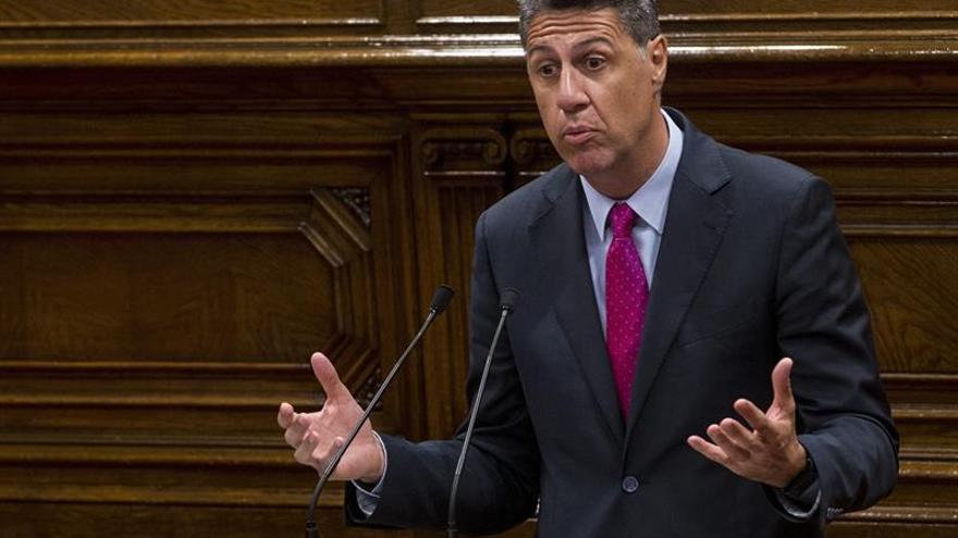 "Albiol ve Puigdemont ""mente pervertida"" por vincular proceso a lucha ante ETA"