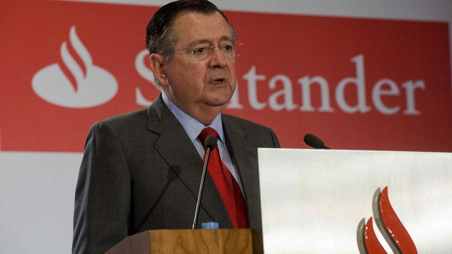 Santander recaudará unos 4.097 millones de dólares con OPV de filial mexicana