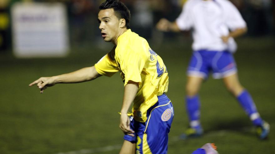 Del encuentro benéfico: UD Las Palmas-Telde #14