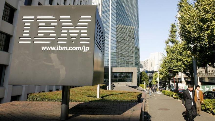 """IBM invertirá 1.200 millones en nuevos centros de datos """"en la nube"""""""