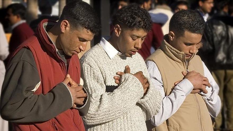 Jóvenes Musulmanes: los atentados de París fueron también un ataque al Corán