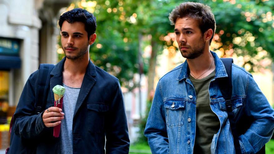 'Merlí: Sapere Aude' se estrena el 5 de diciembre en Movistar+