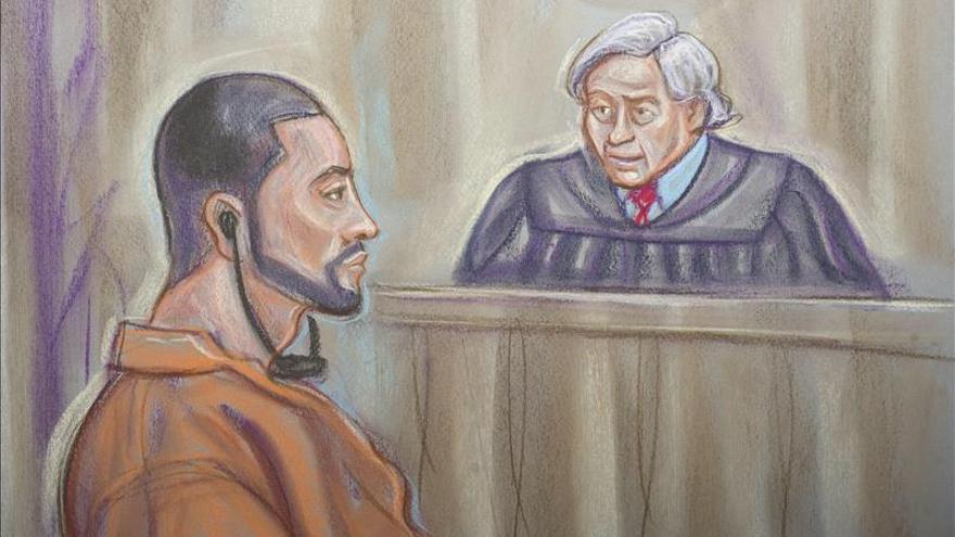 Exjefe de sicarios del cartel de Sinaloa se declara culpable en una corte de EE.UU.