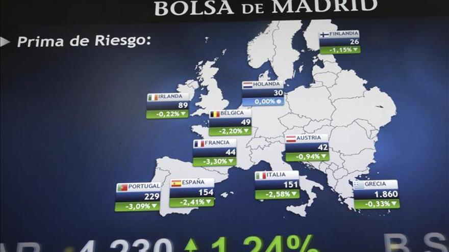 Portugal cierra 2015 con una venta de deuda a corto plazo a tasas negativas