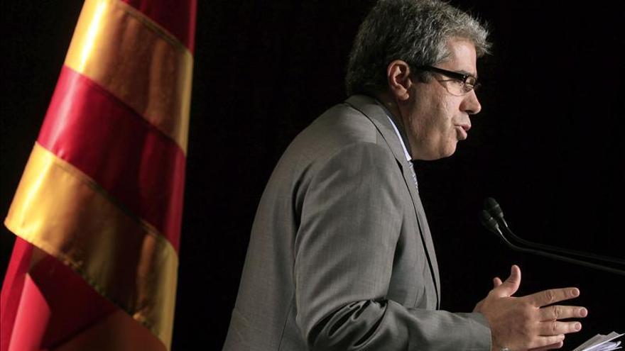 Cataluña insta al Gobierno a reprobar las declaraciones de Aznar