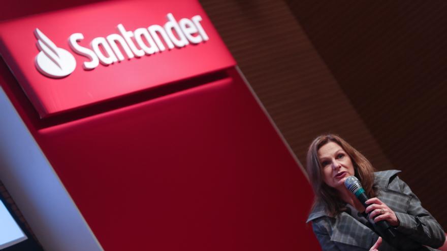 El Santander anima a Brasil a seguir con agenda de reformas y techo de gastos