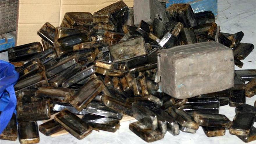 El karkubi, la droga que hace estragos en Marruecos