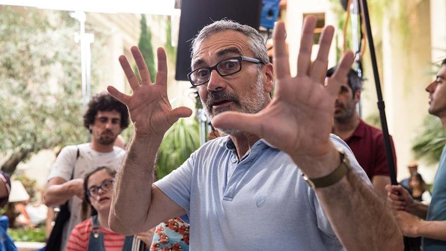 Javier Fesser, director de 'Campeones'