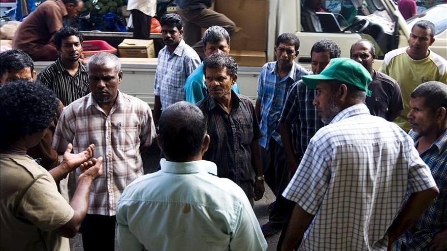 El papel del islam, protagonista en la recta final de elecciones en Maldivas