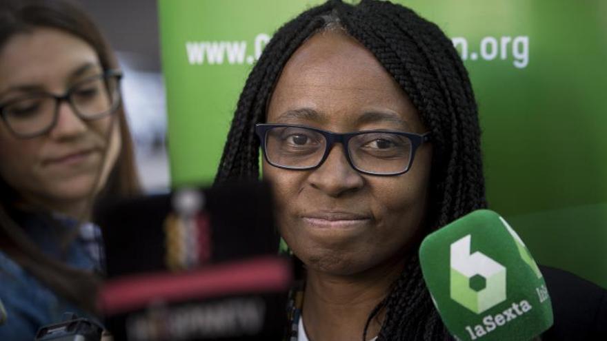 Rita Bosaho será la nueva directora general de Igualdad de Trato y Diversidad Étnico Racial del Ministerio de Igualdad.