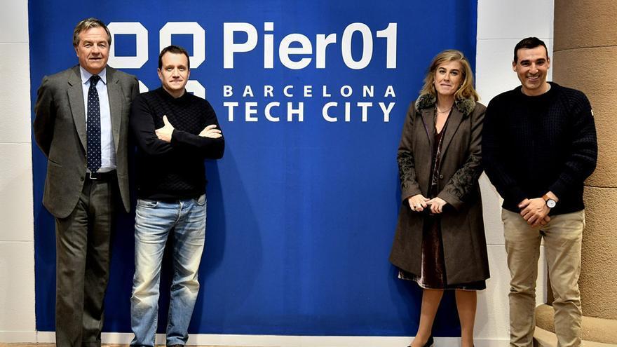 Damm, nuevo colaborador de Barcelona Tech City.