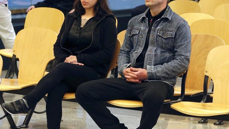 El fiscal pide que el Supremo confirme la pena a chilenos que atentaron en Zaragoza