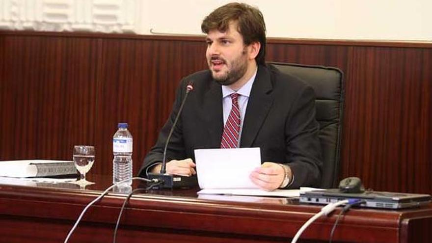 Rafael Álvarez Gil