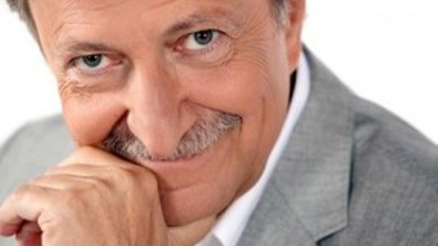 TVE ficha a Paco Lobatón para reforzar 'La Mañana' de Mariló